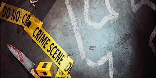 Police and Crime Science Workshop