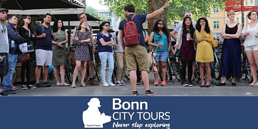 Free Walking Tour Bonn