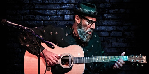 Mark Telesca Solo Acoustic CD Release & Book Signing