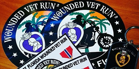4th Annual Southwest Florida Wounded Vet Poker Run tickets