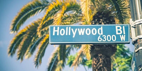 Rotary Hollywood Luncheon Speaker tickets