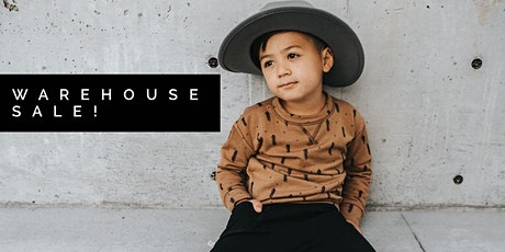 Jax & Lennon Clothing Co. Winter Warehouse Sale 2020 tickets