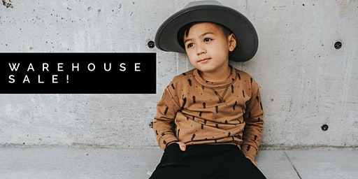 Jax & Lennon Clothing Co. Winter Warehouse Sale 2020