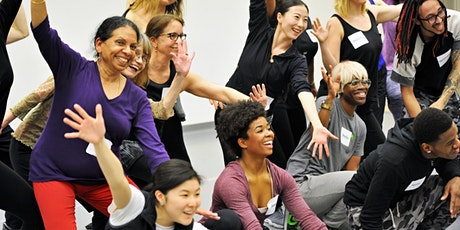 NDI's Scholarship Audition Class for Level 1 Teaching Artist Training tickets