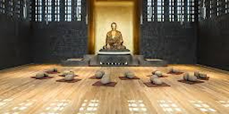 Weekend Retreat at Vajrasana with North London Buddhist Centre Sangha tickets