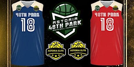 48th Park Summer League tickets