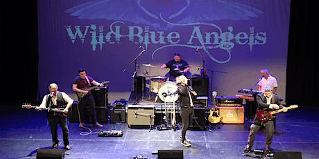 WILD BLUE ANGELS tickets