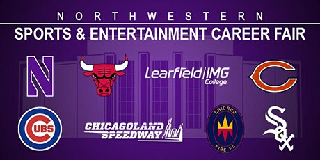 Northwestern Sports and Entertainment Career Fair tickets