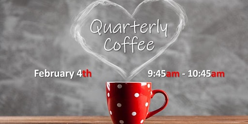 Heartstrings Quarterly Coffee