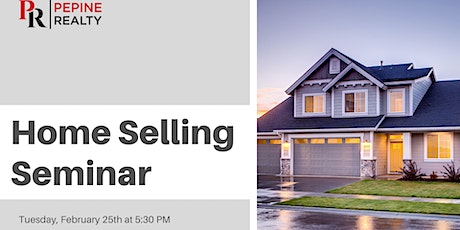 Home Selling Seminar February 2020 tickets