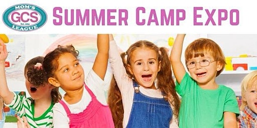 2020 Summer Activities Expo - Hosted By GCS Moms League