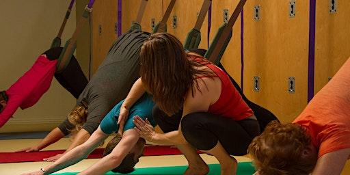 Yoga-Align Training Intensive