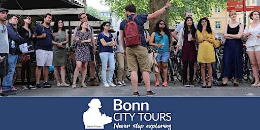 Free Walking Tour Bonn