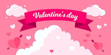 VALENTINE Meet, Mix, & Mingle tickets