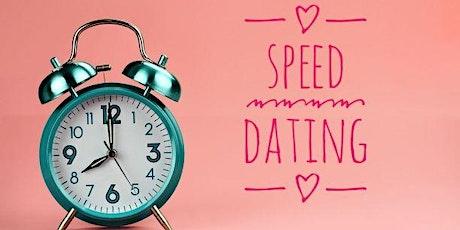 Speed Dating biglietti