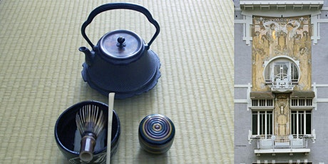 Cérémonie du thé japonaise - Japanese Tea Ceremony  @ La Maison Cauchie tickets