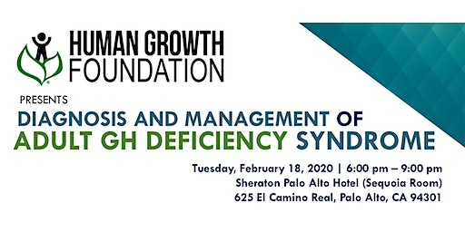 Diagnosis and Management of Adult Growth Hormone Deficiency Syndrome
