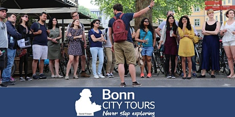Free Walking Tour Bonn billets