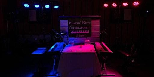 Blazin' Keys Dueling Pianos