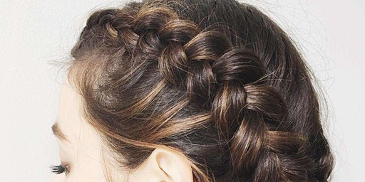 Hairstyling 101- level 1 Braids
