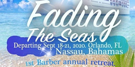 Fading The Seas tickets