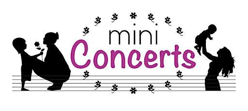 Mini Concerts 16 February
