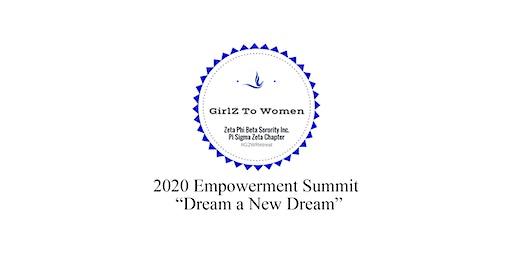 GirlZ to Women Empowerment Summit