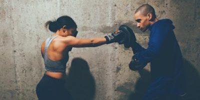 Hamilton & 8th Health and Wellness Market - Activated Boxing Fitness