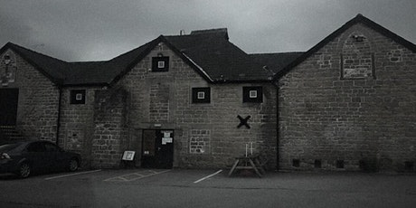 The Village Ghost Hunt, Mansfield, Nottingham   Saturday 25th April 2020 tickets