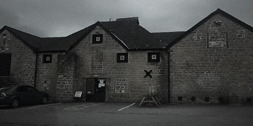 The Village Ghost Hunt, Mansfield, Nottingham   Saturday 25th April 2020