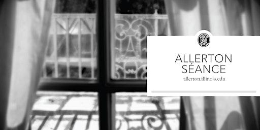 Allerton Séance