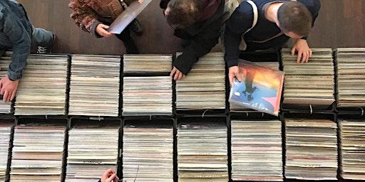 Schallplattenbörse Siegen