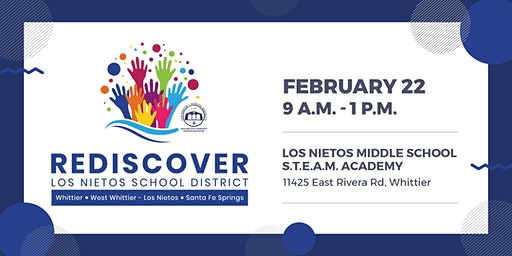 Rediscover Los Nietos School District