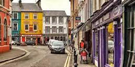 Pop Up Advice Clinic for Festivals and Events Skibereen tickets