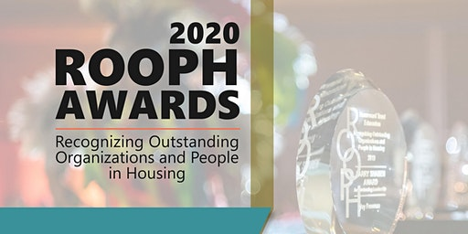 2020 ROOPH Awards Luncheon