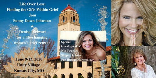Life Over Loss: Finding the Gifts Within Grief - Kansas City, MO