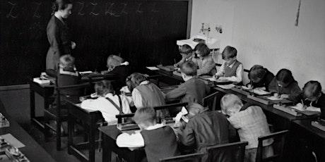 SENsory: WWII Workshop series tickets
