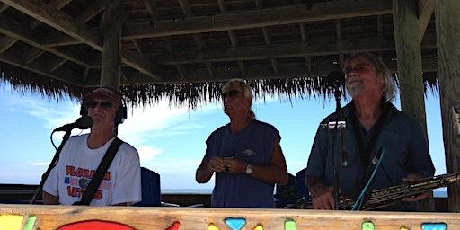 Daytona Beach Shores Pavillion Free Event No ticket necessary