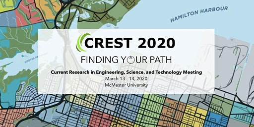 McMaster WISE Presents: CREST 2020