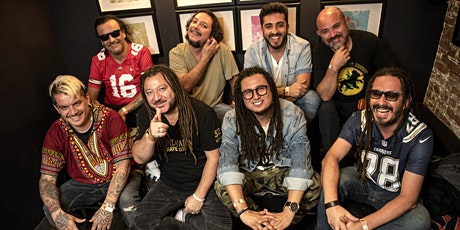 Gondwana with Genitallica and E.N Young tickets