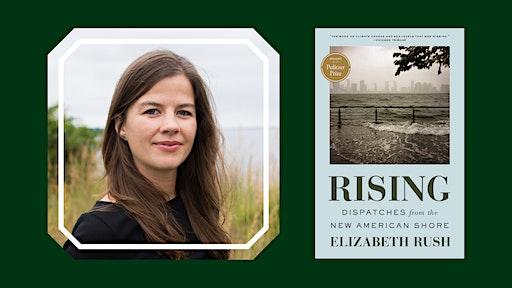 Reading Across Rhode Island presents Elizabeth Rush (Rising)