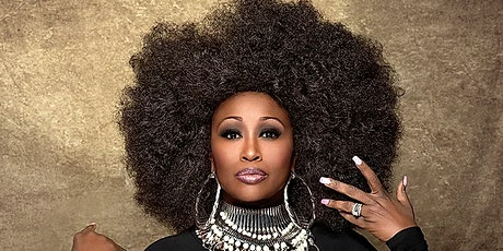 Love Songs featuring Terisa Griffin tickets