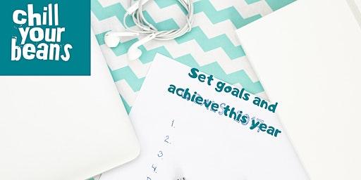 Set Goals and Achieve