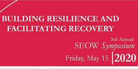 3rd Annual SEOW Symposium tickets