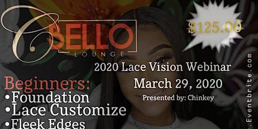 2020 Lace Vision Webinar