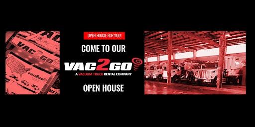 Vac2Go Open House