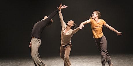 James Wilton Dance two day workshop Eastbourne ( UK) tickets
