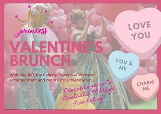 Children's Valentines Party at the Sky 360! tickets