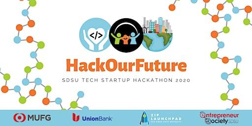 HackOurFuture @ SDSU