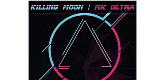 Mk Ultra Vs Killing Moon // Alt 80s and industrial  night - wow Bar